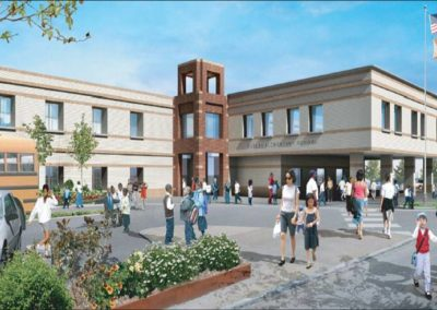 Camden Regional PMF School Facilities Project