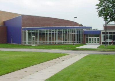 Detroit Public Schools New Addition & Renovation