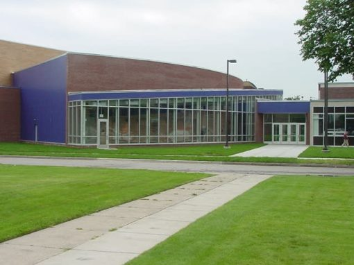 Detroit Public Schools New Addition & Renovation