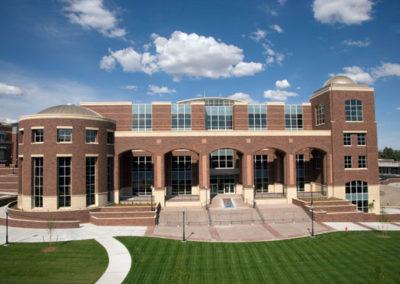 Mathewson IGT Knowledge Center – University of Nevada, Reno