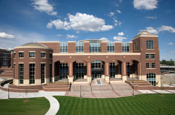 Mathewson IGT Knowledge Center – University of Nevada
