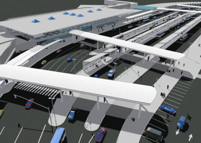 Oakland International Airport Program Management for Terminal Expansion (Joint Venture)