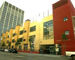 San Francisco Unified School District Modernization Program