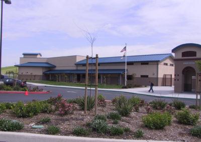San Ramon Valley Unified School District New Construction & Modernization Program