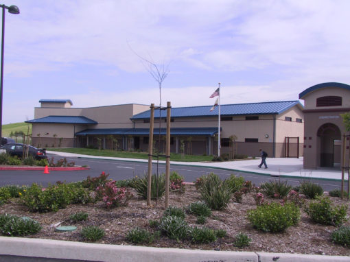 San Ramon Valley Unified School District New Construction & Modernization Program