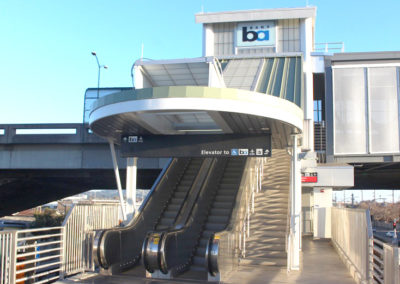 Bay Area Rapid Transit (BART) Oakland Airport Connector Project