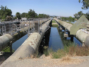 East Bay Municipal Utility District (EBMUD) Mokelumne Aqueduct Anchors Upgrade