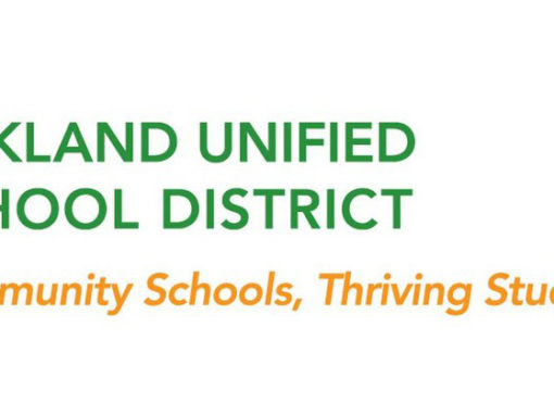 Oakland Unified School District (OUSD) Capital Improvement Program