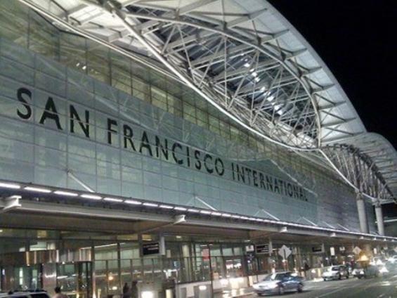San Francisco International Airport Exterior Envelop and Waterproofing