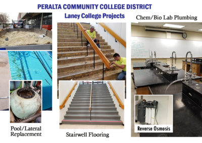 Laney College – Peralta Community College District (PCCD)