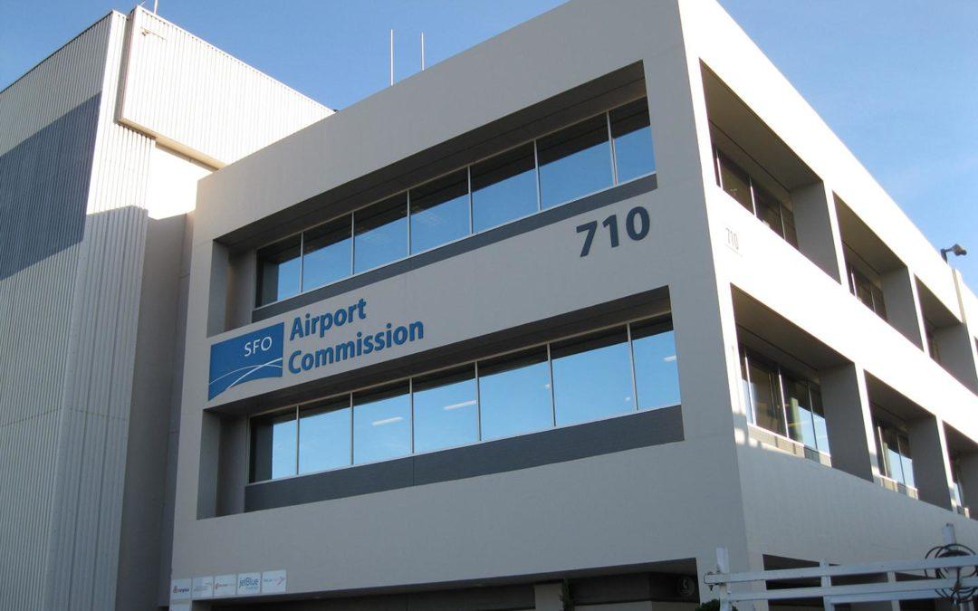 San Francisco International Airport – Building 710 Enclosure Condition Survey
