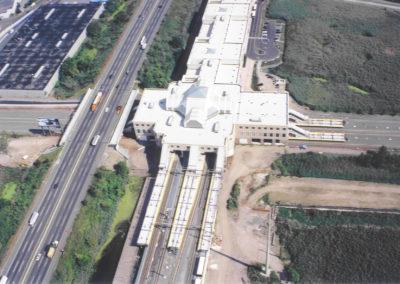 Secaucus Transfer Program & Northeast Corridor (NEC) Modifications Project