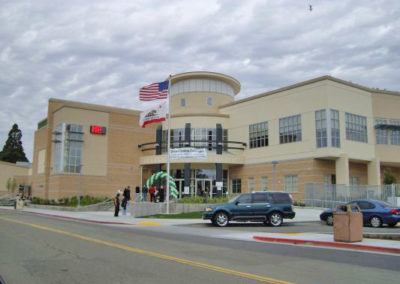 West Contra Costa Unified School District New Construction and Modernization Program