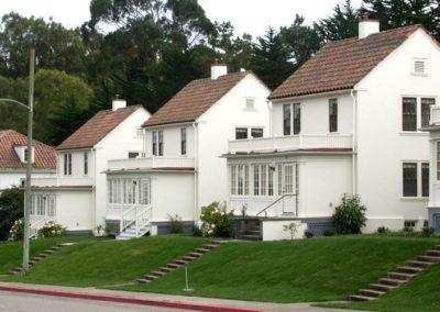 Presidio Housing Conversion Study II