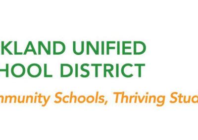 Oakland Unified School District (OUSD) Capital Improvement Program