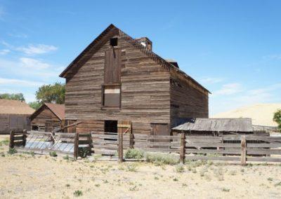 Moller Ranch – Black Diamond Mines Regional Preserve