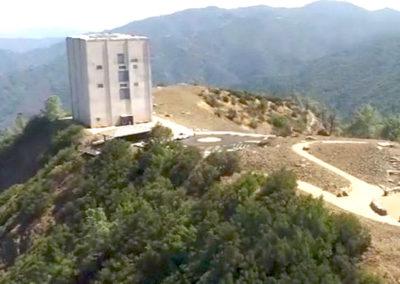 Mount Umunhum Radar Tower Assessment