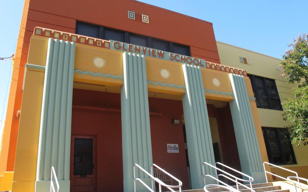 Glenview Elementary School – Oakland Unified School District (OUSD)